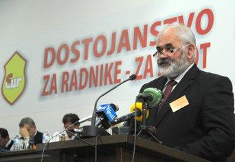 Zoran Masoničić