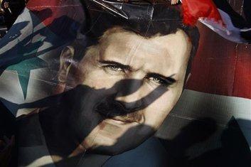 Sirija protesti