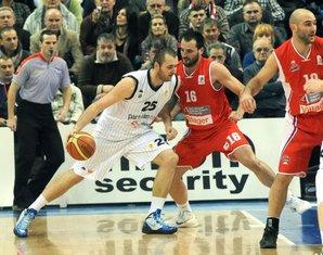 Partizan - Radnički