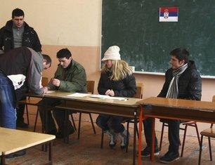 izbori, Kosovo