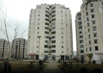 Blok 6, Ruske kule