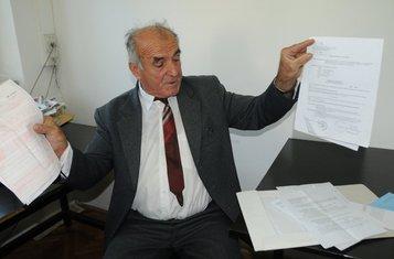 Veselin Vukadinović