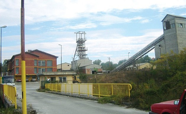 rudnik berane