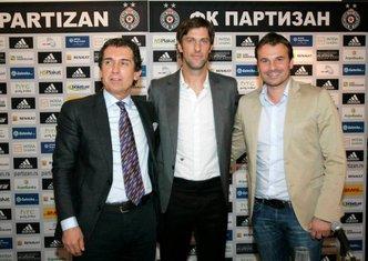 Đurić, Krstajić i Stanojević