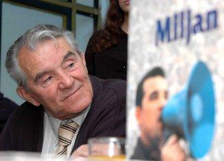 Miljan Miljanjić
