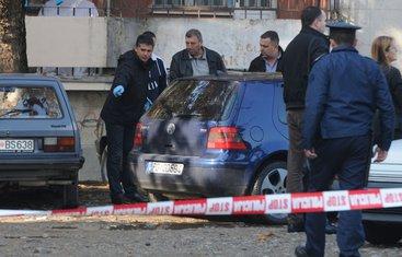 Ubistvo Podgorica