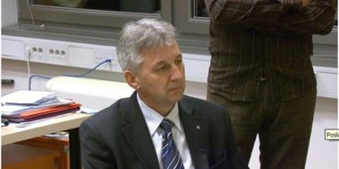 Ivo Vogrin