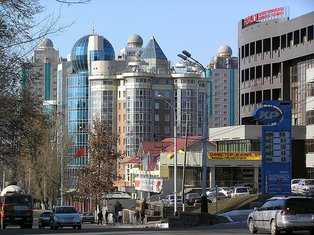 kazahstan
