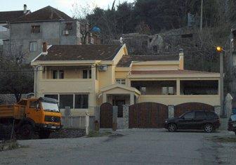 Kuća Zagorič
