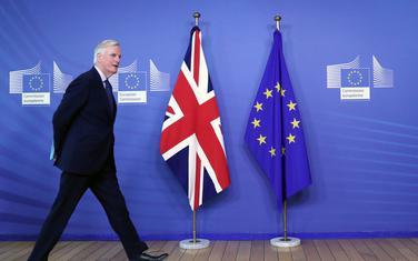 Glavni pregovarač EU za Bregzit, Mišel Barnije