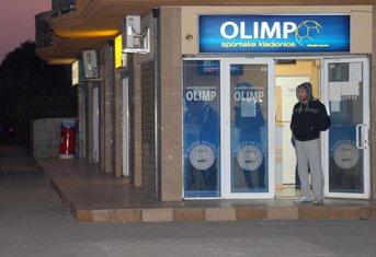 Kladionica Olimp