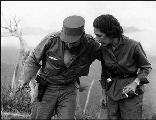 Fidel kasto, Sačez