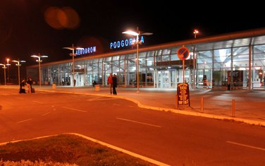 Aerodrom bomba