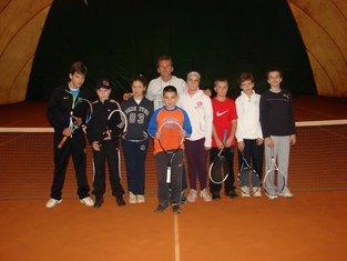 Teniski klub Bar