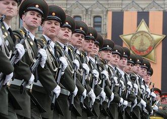 ruski vojnici