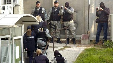 hapšenja makedonija