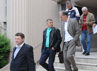 suđenje, Olja Lakić