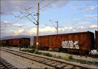 grafit, voz, Drax WD