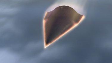 leteća bomba