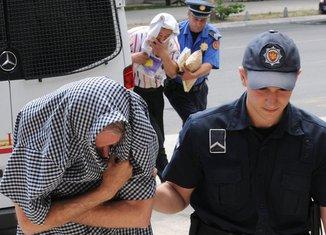 Momčilo Šljukić, Dragan Nikolić