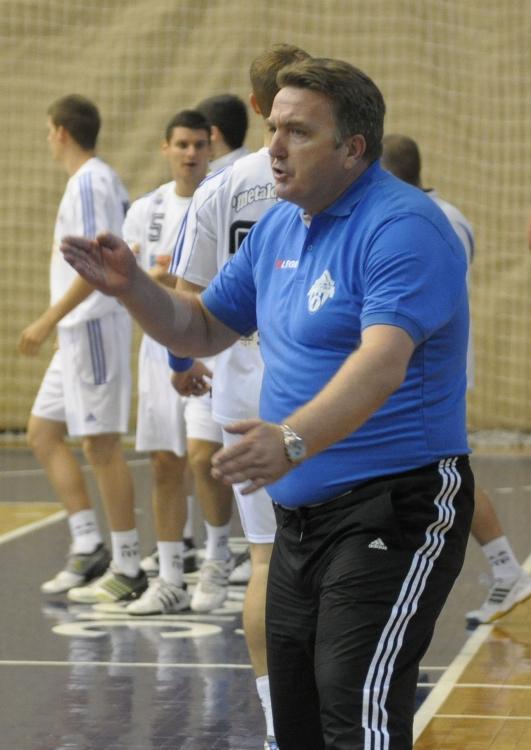 Zoran Kastratović