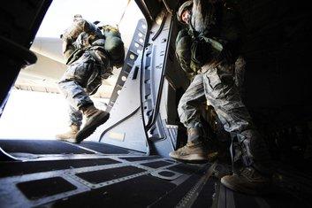 američki vojnici