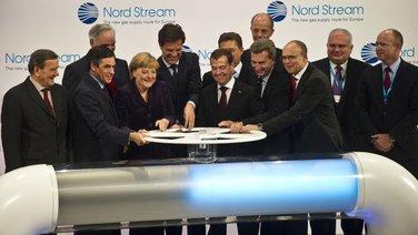 Sjeverni tok gasovod