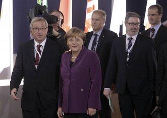 Angela Merkel, G20