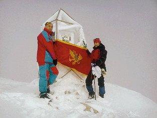 Planina Dragoljub Medojević Jelena Jovanović
