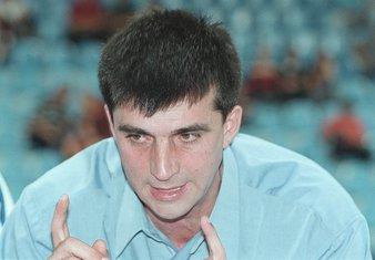 Nikola Milatović