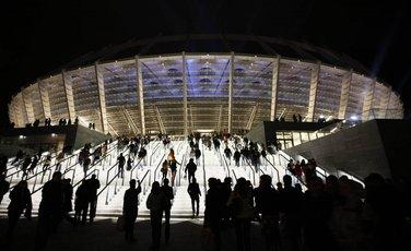 Olimpijski stadion Kijev