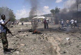 Mogadiš