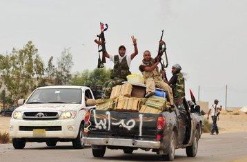 Libija Sirt