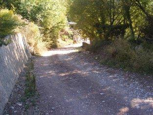 Put Krapina Budva