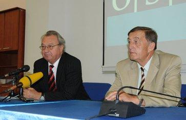 Lipka OSCE pres