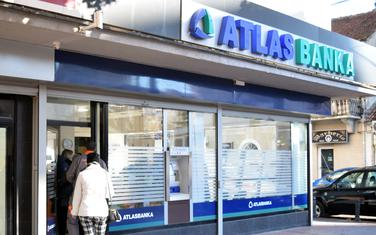 Poslovnica Atlas banke