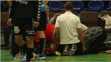 Lars Olsen smrt
