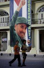 Kuba, rođendan Kastro