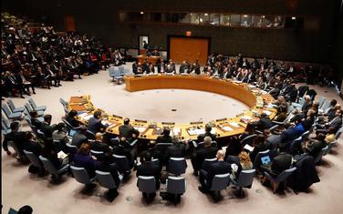 Sa sjednice Savjeta bezbjednosti UN