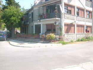 Makedonsko odmaralište, Tivat
