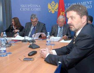 odbor za ustavna pitanja