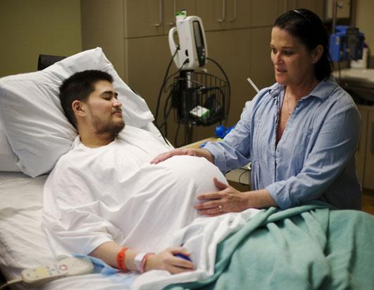 trudni čovjek