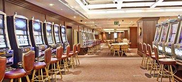 Avala, kazino