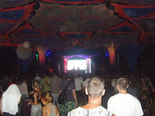festival Sonica Ulcinj, Kopakabana