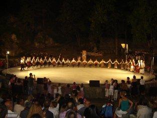 Folklor Cetinje