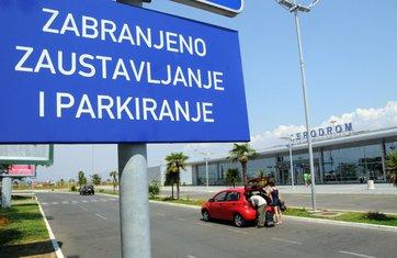 Aerodrom parkiranje