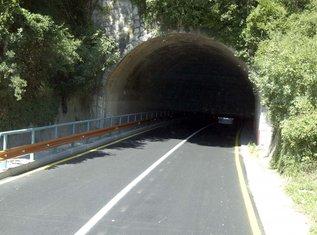 Tunel Mogren