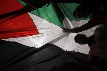 Palestina, sporazum, 4. maj