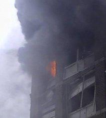 Oslo, eksplozija