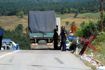 granični prelaz Merdare